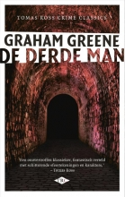 Graham  Greene De derde man