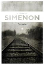 Georges Simenon , De trein