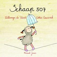 Willemijn de Weerd, Esther  Leeuwrik Schaap 507