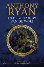 Anthony Ryan , De Roep van de Wolf