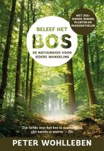 Peter Wohlleben , Beleef het bos