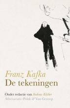 Franz Kafka , Franz Kafka. De tekeningen