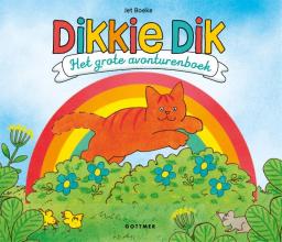 Jet Boeke , Het grote avonturenboek
