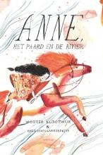 Wouter  Klootwijk, Enzo  Pérès-Labourdette Anne, het paard en de rivier
