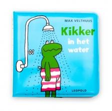 Max Velthuijs , Kikker in het water