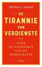 Michael J. Sandel , De tirannie van verdienste