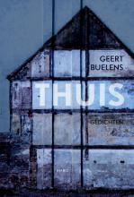 Geert  Buelens Thuis