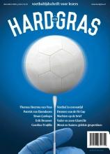 Tijdschrift Hard Gras , Hard gras 135 - december 2020