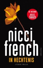 Nicci French , In hechtenis