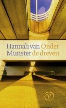 Hannah van Munster Onder de dreven