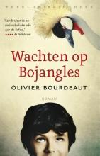 Olivier Bourdeaut , Wachten op Bojangles