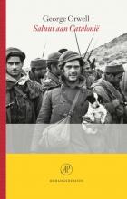 George  Orwell Saluut aan Catalonië