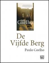 Paulo  Coelho De vijfde berg (grote letter) - POD editie