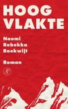 Naomi Rebekka  Boekwijt Hoogvlakte
