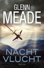 Glenn  Meade Nachtvlucht