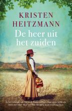 Kristen Heitzmann , De heer uit het zuiden