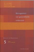 A.J.P.M. Overbeke J. van Limbeek  E.C. Klasen, Management van gezondheidsonderzoek