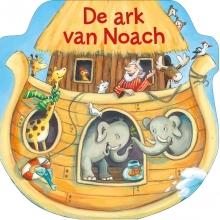 Renske  Huisman De ark van Noach