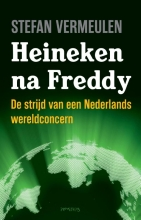 Stefan  Vermeulen Heineken na Freddy