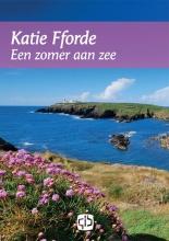Katie Fforde , Een zomer aan zee