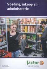Gerda  Verhey, Richard  Prins, Alex van Winkel Voeding, Inkoop en Administratie