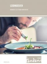 Leidinggeven Keuken Werkboek