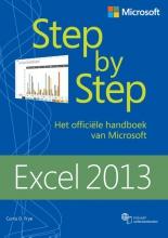 Curtis  Frye Excel 2013 - Step by Step
