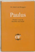 Jacob van Bruggen , Paulus