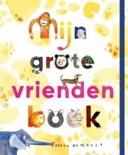 Tirza Beekhuis , Mijn grote vriendenboek