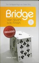 Cees Sint Ton Schipperheyn, Bridge van start tot finish deel 1