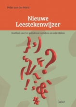 Peter van der Horst , Nieuwe Leestekenwijzer