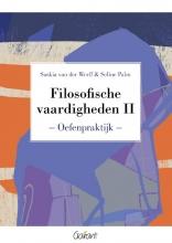 Seline Palm Saskia Van der Werff, Filosofische vaardigheden II