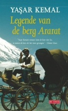 Yas¸ar  Kemal Legende van de berg Ararat