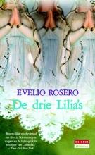 Rosero, Evelio Drie Lilia's