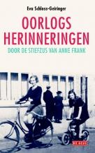 Eva  Schloss-Geiringer Oorlogsherinneringen