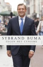 Sybrand  Buma Tegen het cynisme