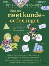 Isabelle  Vanhoudt Reken- oefenboek