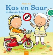 Pauline Oud , Kas en Saar in het verkeer