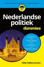 Eddy Habben Jansen , Nederlandse politiek voor Dummies
