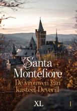 Santa  Montefiore Vrouwen van Kasteel Deverill