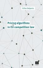 Gilles Delporte , , Pricing algorithms in EU competition law