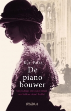 Kurt  Palka De pianobouwer