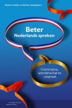 Marieke Goedegebure Marilene Gathier, Beter Nederlands spreken