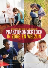 Cyrilla van der Donk, Bas van Lanen Praktijkonderzoek in zorg en welzijn
