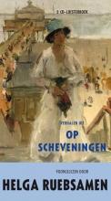 Helga  Ruebsamen Verhalen uit Op Scheveningen, 2 CD`s