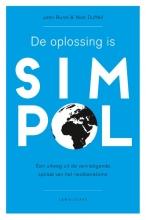 Nick Duffell John Bunzl, De oplossing is SimPol