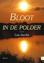 Lea  Jacobs Bloot in de polder