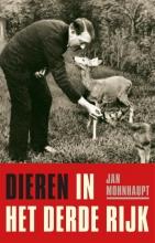 Jan Mohnhaupt , Dieren in het Derde Rijk