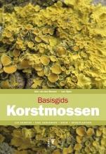 Arie van den Bremer, Leo  Spier Basisgids korstmossen