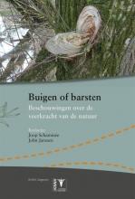 , Buigen of barsten
